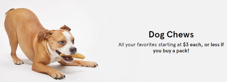 Barkshop-dog-chew-deals