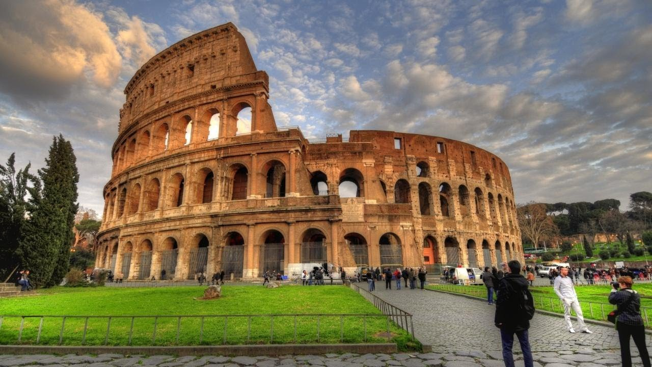 Rome-in-Italy-Travel-Guide