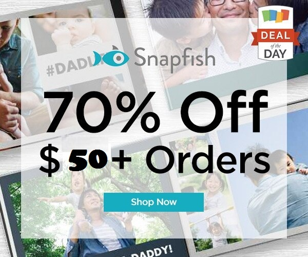 snapfish coupon 70% off