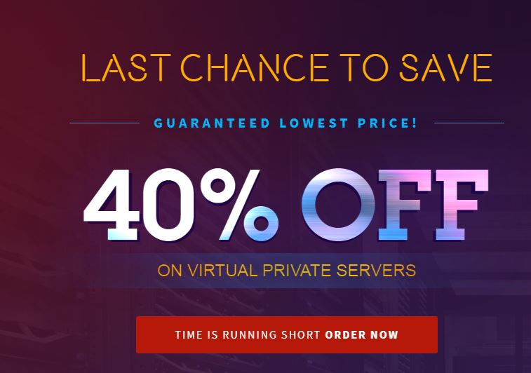 HostNoc hosting coupons
