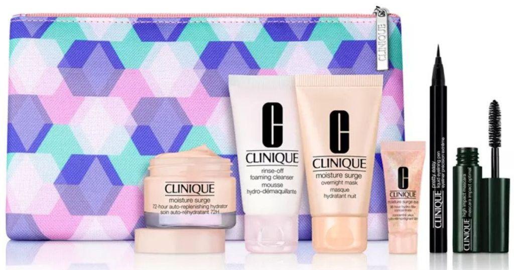 clinique-product-kit