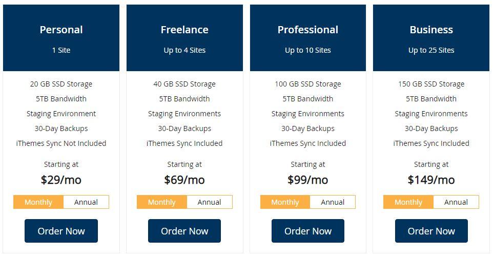 liquid-web-hosting-plans