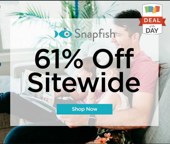 snpfish coupon