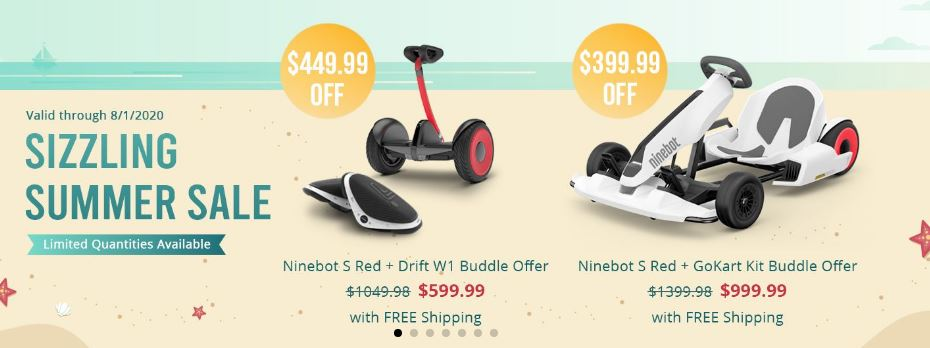 segway-coupons-and-promo-codes