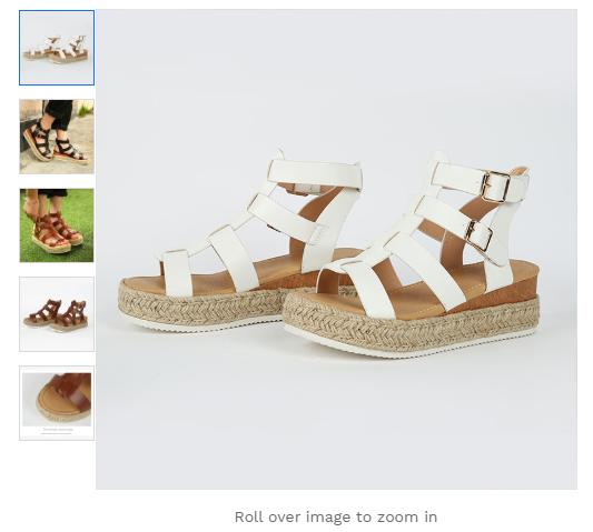 armadaDeals 10 off sandal