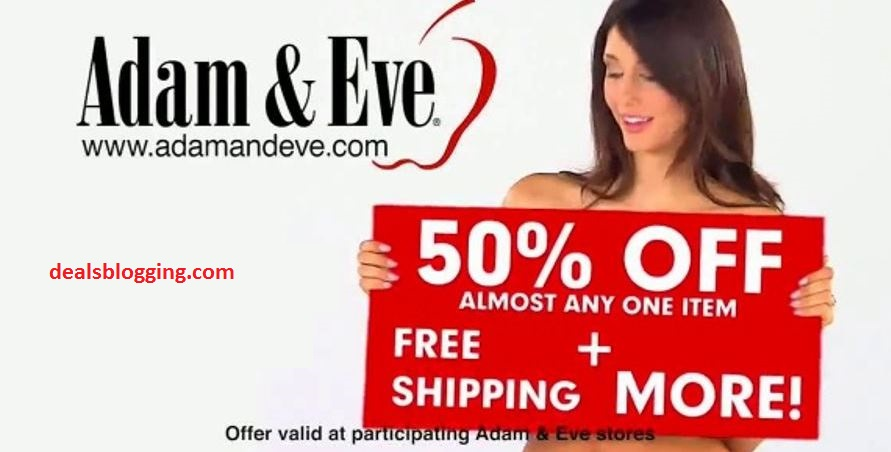 adam and eve promo codes