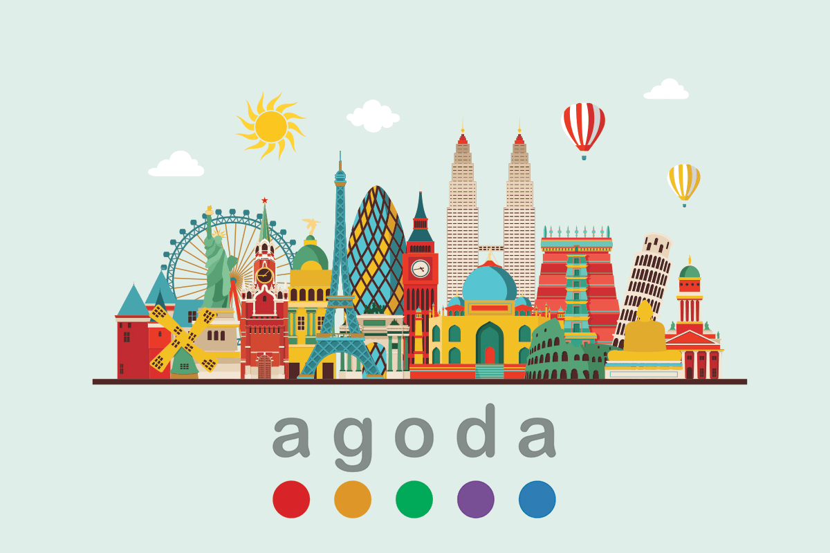 Agoda-Coupon-Codes
