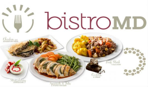 Bistro MD Coupon