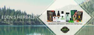 Eden's Herbals Coupon code