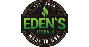 Eden's Herbals Coupons Codes