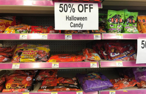 walgreen candy sale