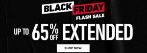 Foreever21 black friday coupon