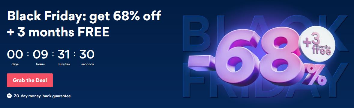 NordVPN-Black-Friday-Coupon-code