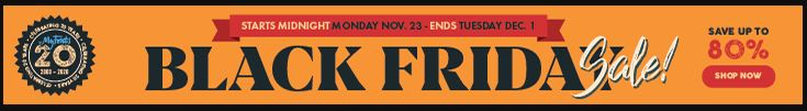 myfont black friday coupon code