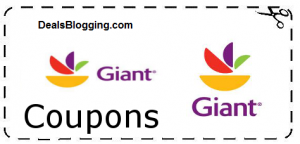 Giant-food-coupons