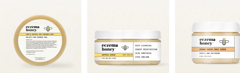 eczema honey Coupon