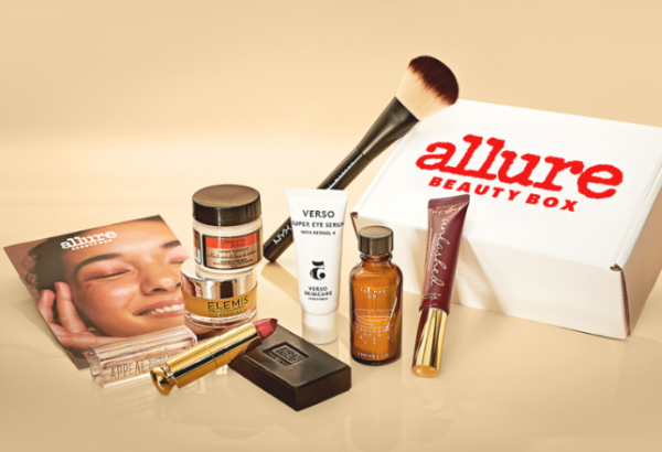 Allure Beauty Box Subscription Coupons