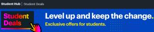 best buy discount code student