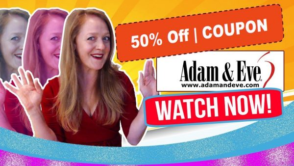 Adam and Eve Coupon codes