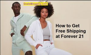 Forever 21 Promo Code For Free Shipping