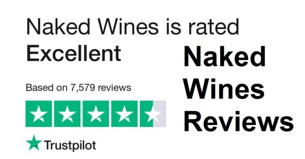 nakedwines reviews
